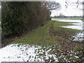 TL1159 : Bridleway to Honeydon by Shaun Ferguson
