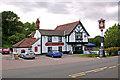 TQ4162 : Crown Inn by Ian Capper