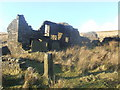 SD6917 : Ruins of Cooper's Farm, Turton Moor by Andrew Gritt