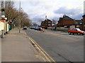 SD5606 : Scot Lane by David Dixon