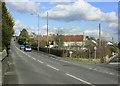 ST6560 : 2010 : A39 Bath Road, Farmborough by Maurice Pullin