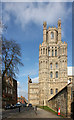 TL5480 : Ely Cathedral by Peter Church