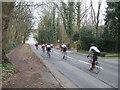 SU9094 : 'Tour de Bucks' by Given Up