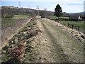 SE2200 : Barnsley Boundary Walk footpath by Chris Wimbush
