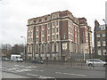 TQ3278 : Driscoll House, New Kent Road by Stephen Craven