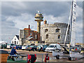 SU4802 : Calshot Castle by Richard Dorrell