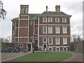 TQ1773 : Ham House: west elevation by Stephen Craven