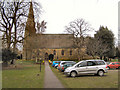 SE6250 : Heslington Church (formerly St Paul's) by David Dixon