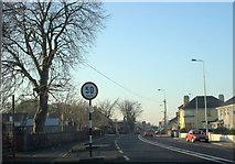 R7746 : Pallasgreen, County Limerick by Sarah777