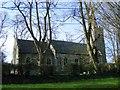 TL3758 : St Mary's, Hardwick by Stuart Shepherd