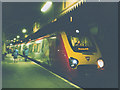 NT2573 : Evening train to England by Stephen Craven