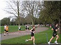 SP3165 : Regency 10K 2010: 6 by Robin Stott