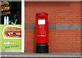 J3774 : Pillar box, Belfast : Week 15