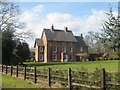 SK3139 : Upper Vicarwood Farm near Quarndon, Derbyshire by Eamon Curry