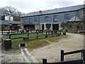 SW7750 : Cornish Cyder Farm by Colin Pyle