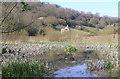 ST7768 : Batheaston Reservoir by Rick Crowley
