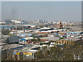 TQ4178 : New Charlton Industrial Estate by Stephen Craven