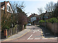 TQ4178 : Hasted Road, Charlton by Stephen Craven
