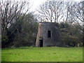 TQ6439 : Kippings Cross Windmill by Oast House Archive