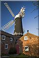 TA0233 : Skidby Mill : Week 16
