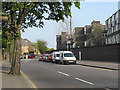 TQ3478 : Rolls Road, Bermondsey by Stephen Craven
