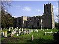 TL1049 : St.Lawrence's Church, Willington by PAUL FARMER