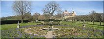 TQ6723 : Bateman's Garden by Oast House Archive