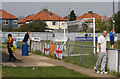 TQ3597 : Enfield Town FC : Week 17