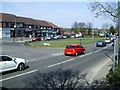 SP0779 : Shops on Alcester Road South by Michael Westley