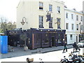 TQ3877 : The Gipsy Moth Pub, Greenwich by canalandriversidepubs co uk