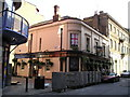 TQ3380 : The Anchor Tap Pub, Bermondsey by canalandriversidepubs co uk