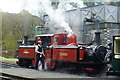 SH6541 : David Lloyd George at Tan-y-Bwlch, Gwynedd by Peter Trimming
