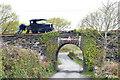 """SH6038 : """"Model T"""" Ford, Gwyndy Bank, Minffordd, Gwynedd by Peter Trimming"""
