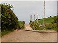 SD9009 : Thornham Old Road : Week 18