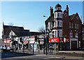 TQ3072 : 116-134 Streatham High Road by Stephen Richards