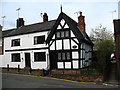 SJ7560 : No 10, Well Bank, Sandbach by Stephen Craven