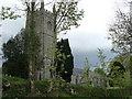 SX1268 : St Meubred's church, Cardinham by Ruth Sharville