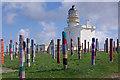 NJ9967 : Kinnaird Head Lighthouse : Week 19