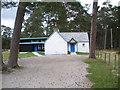 NO0789 : Muir Cottage Inverey by John Ferguson