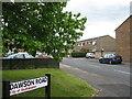 SU4610 : Dawson Road, Southampton by Alex McGregor