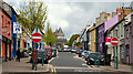 J5252 : High Street, Killyleagh : Week 20