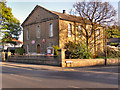 SD7412 : Longsight Methodist Church by David Dixon