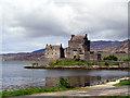 NG8825 : Eilean Donan Castle : Week 20
