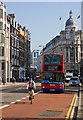 TQ3282 : Finsbury Square : Week 20
