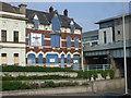 ST1875 : The former York Hotel, Cardiff : Week 21
