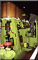 NS5267 : Clydebuilt, marine steam engine by Chris Allen