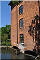TG0638 : Letheringsett Watermill by Ashley Dace