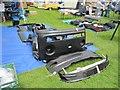 SU7389 : Kit car by Bill Nicholls