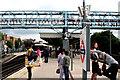 TQ4091 : Woodford station, Essex : Week 24