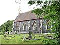 TL7199 : Christ Church in Whittington by Evelyn Simak